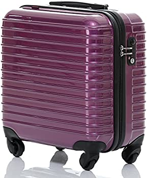 Merax Travelhouse Pro. Carry On Luggage