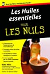 Les Huiles essentielles pour les nuls