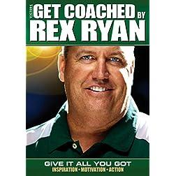 Ryan, Rex - Get Coached