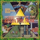 Image of Nintendo Sound History Series: Zelda the Music