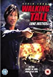 Walking Tall: Lone Justice [Import anglais]