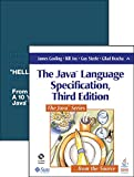Java Language Specification and Hello World Package (0321396898) by Gosling, James
