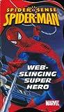 The Amazing Spider-Man: Web-Slinging Super Hero (1601390556) by Marvel