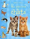 Mon petit livre des chats