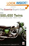BSA Twins (Essential Buyer's Guide) (Essential Buyer's Guide) (Essential Buyer's Guide Series)