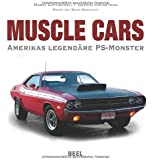 Muscle Cars: Amerikas legendäre PS-Monster