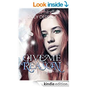 Give Me Reason (The Reason Series)