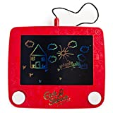 Etch A Sketch - Freestyle Drawing Pad Stylus Stampers