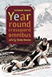 Random House Year Round Crossword Omnibus (Newsday)