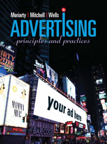 Advertising (8th Edition)