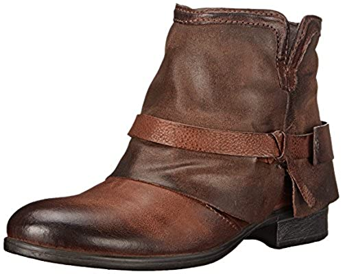 5. Miz Mooz Women's Seymour Boot