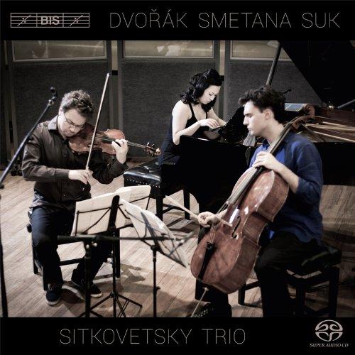 DVORAK / SMETANA / SUK