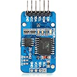 DS3231 AT24C32 IIC Real Time Clock Memory Modul RTC für Arduino AVR UNO ARM PIC