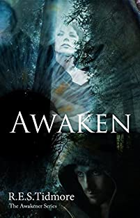 (FREE on 10/9) Awaken: The Awakener Series by R.E.S. Tidmore - http://eBooksHabit.com