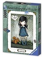 Ravensburger - 19130 - Puzzle - You Brought Me - 1000 pièces