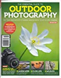 img - for The Essential Guide to Outdoor Photography (Magbook 3rd Edition) book / textbook / text book