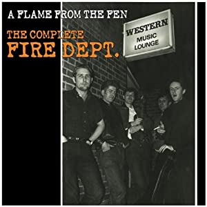 Flame From the Fen: Complete Fire Dept