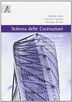 travature reticolari, cerchi di Mohr: 9788854817364: Amazon.com: Books