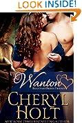 Wanton (Reluctant Brides Trilogy Book 2)