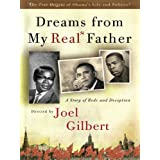 Dreams From My Real Father: A Story of Reds and Deception ~ Barack Obama