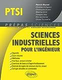 echange, troc Patrick Beynet - Sciences Industrielles pour l'Ingénieur PTSI