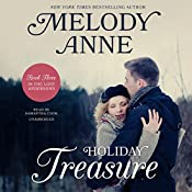 Holiday Treasure: The Lost Andersons, Book 3 | Melody Anne