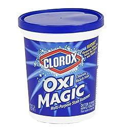 Clorox Oxi-Magic Powder, 907 g