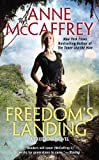 Freedom's Landing (0441003389) by McCaffrey, Anne