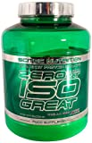 Scitec Nutrition Zero sugar/Zero fat isogreat Vanille Very B...