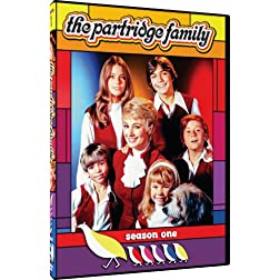The Partridge Family: Season 1