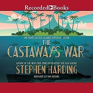 The Castaway's War Audiobook