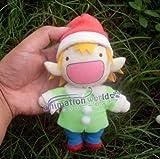 超原版コスプレ小道具/小物♪人類は衰退しました 妖精さん ぬいぐるみ 人形 13cm コスチューム