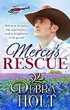 Mercy's Rescue (Contemporary Romance)