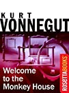 Welcome to the Monkey House (Kurt Von…