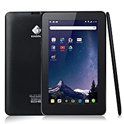 KingPad K90 9'' Quad Core Tablet PC, Android 4.4.4 KitKat, 8GB Nand Flash, Dual Camera, 1024x600 HD Resolution, Bluetooth, Mini HDMI