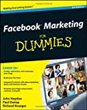 Facebook Marketing For Dummies (For Dummies (Business & Personal Finance))
