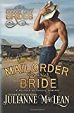 Mail Order Prairie Bride (Dodge City Brides - A Western Historical Romance Trilogy) (Volume 1)
