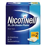 Nicotinell 35 mg 24-Stunden-Pflaster, 21 St
