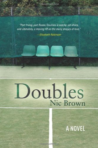 Image for Doubles: A Novel