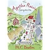 The Agatha Raisin Companionby M.C. Beaton