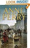 Blind Justice (William Monk)