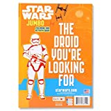 Star Wars The Force Awakens Coloring Book Offer Includes 1 Book 96 Pages Great Holiday/Christmas Gift For Kids...