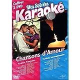 echange, troc Mes Soirées Karaoké Chansons D'Amour (2 DVD - Chanson Française & Internationale)