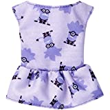 Barbie Despicable Me Lavender Top Fashion Pack