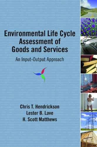 Environmental Life Cycle Assessment of Goods and...