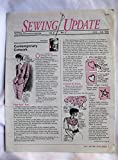 img - for Sewing Update Vol. 8 No. 5 June - July 1994 book / textbook / text book