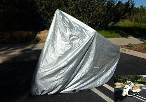Scooter / Vespa Cover - Size M