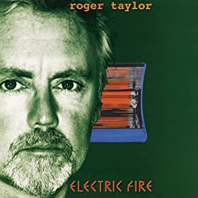 Electric Fire [Explicit]