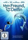 DVD Cover 'Mein Freund, der Delfin