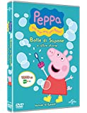 Peppa Pig - Bolle Di Sapone